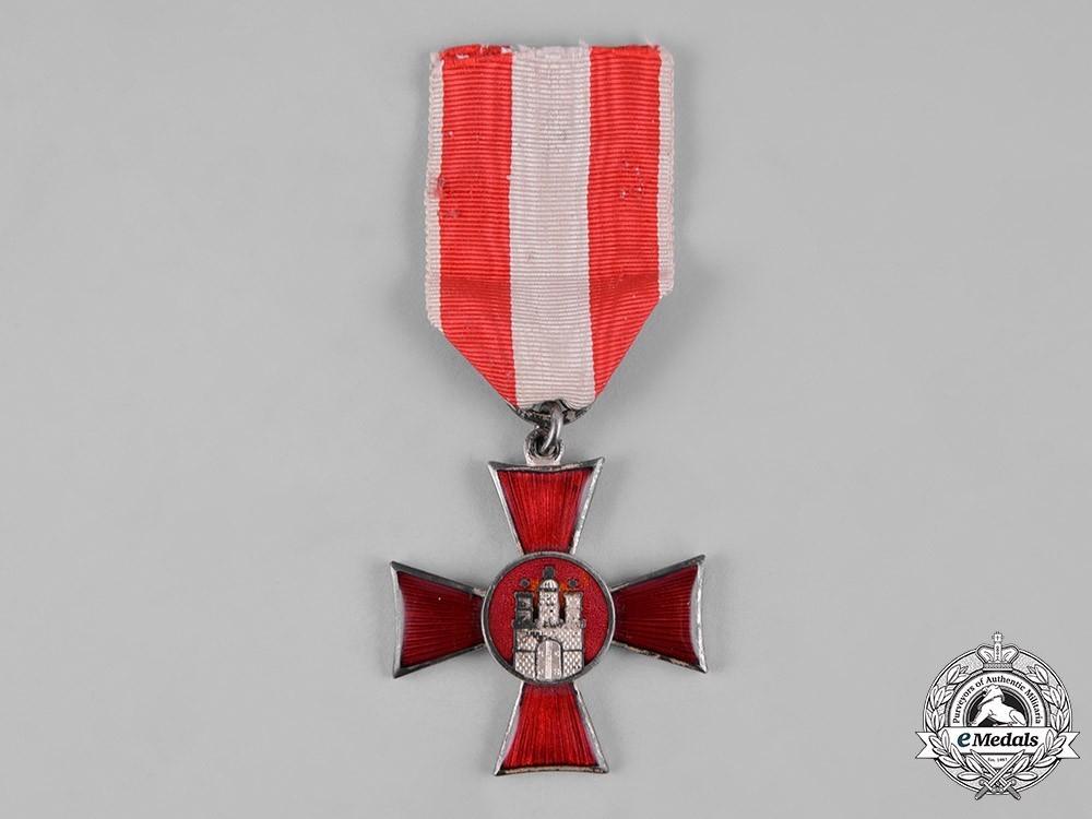Hanseatic+cross+%28in+silvered+bronze%29+1