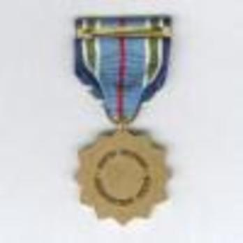 Joint Service Achievements Medal