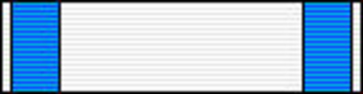 Officer (for Performance Arts, 2000-) Ribbon