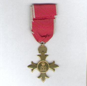 Officer (1938-) Reverse