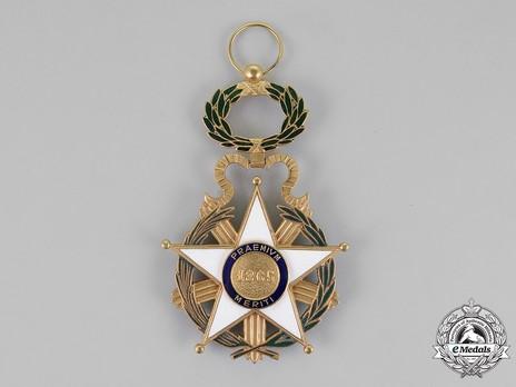 Extraordinary Grand Cross Reverse