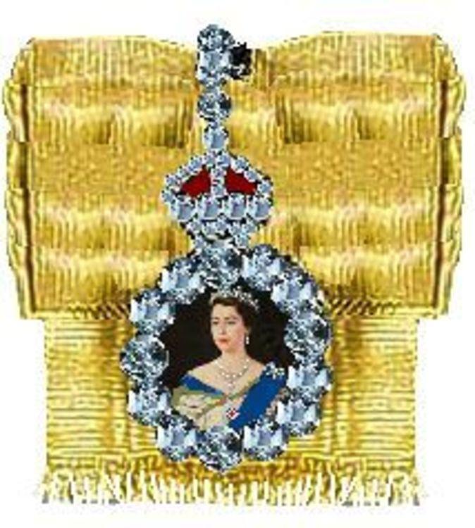 Orde van elizabeth ii