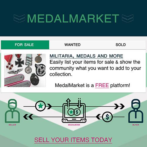 MedalMarket