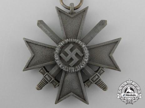 War Merit Cross II Class with Swords (by Deschler) Obverse