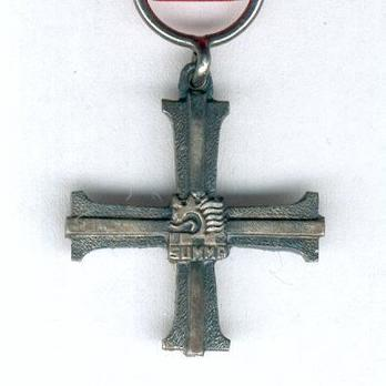 Miniature Cross of Summa Obverse