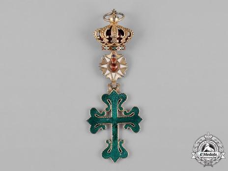 Grand Cross Reverse