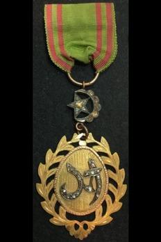 Order of Glory, Type I, Knight, I Class (1843)