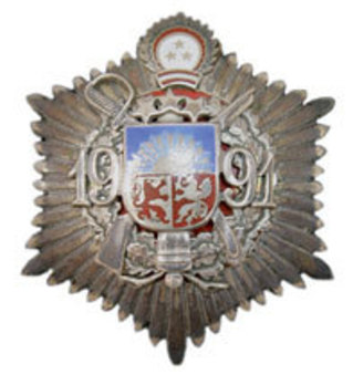 Ministry of Defence Badge Obverse