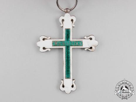 I Class Grand Cross Reverse