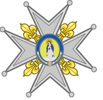 Collar Breast Star Obverse