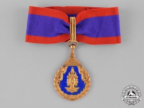 Order of Merit in Education, Commander