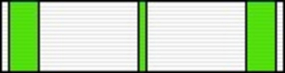 Scientific research ribbon4