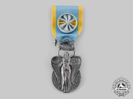 Order of Sport Merit, Officer
