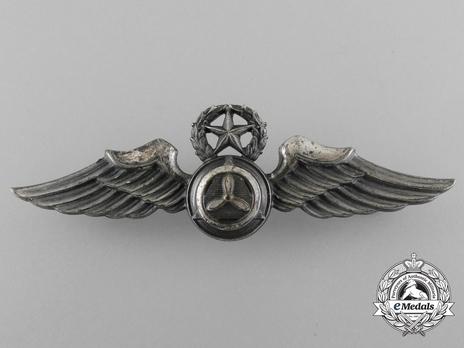 Master Wings Obverse
