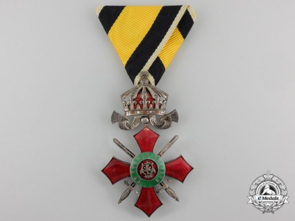 A bulgarian orde 55cf3c4f9ea9d1