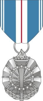 National Intelligence Reform Medal Obverse