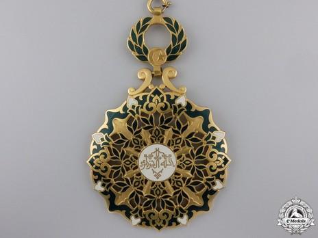 National Order of Merit, Amid Collar Obverse