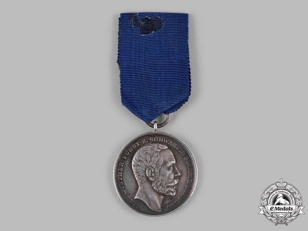 Service+medal+for+commercial+and+industrial+merit%2c+type+iii%2c+silver%2c+obv