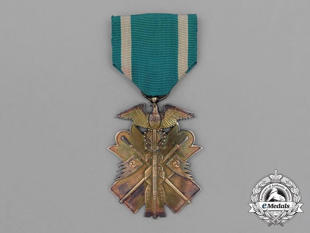 Order+of+the+golden+kite%2c+vi+class+badge+1