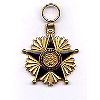 National Order of Merit, Officer