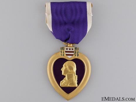 Purple Heart (1932-) Obverse