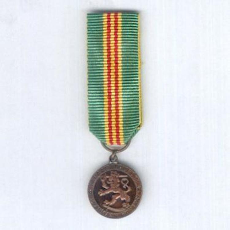 Medal obv s10