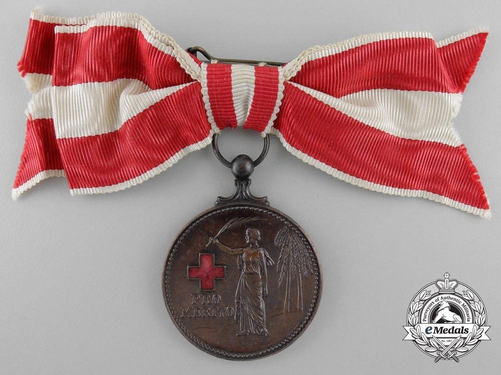 Bronze medal 1914 1945 obverse 1