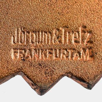 JÖRGUM & TREFZ, FRANKFURT A. M.