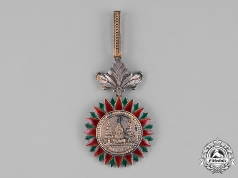 Order of the Crown of Thailand Grand Cross (I Class) Set