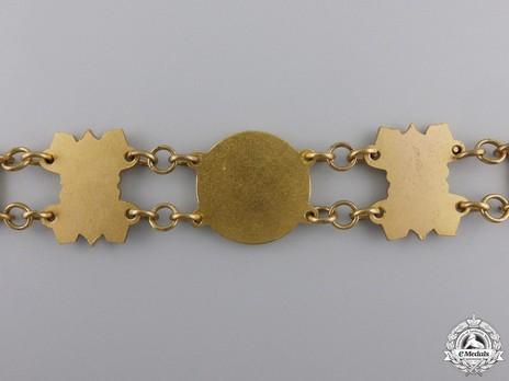 National Order of Merit, Amid Collar Reverse