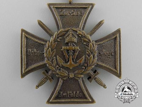 Flanders Cross Obverse