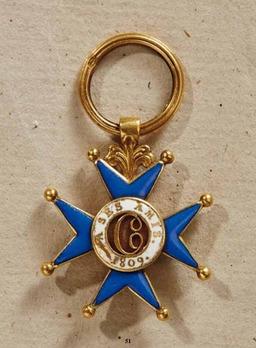 House Order of Isenburg-Birstein