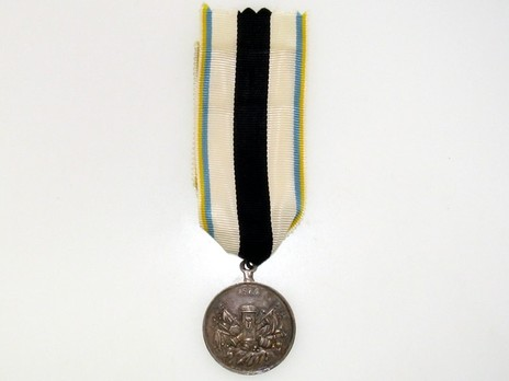 Military Honour Medal, 1814-1815 Obverse