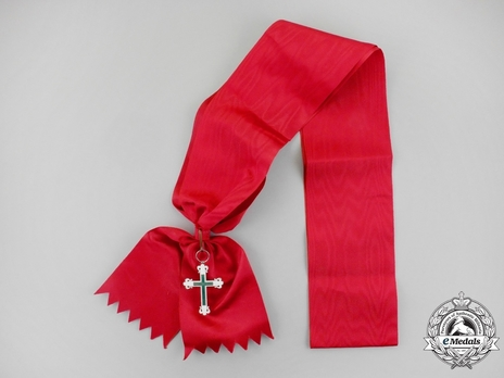 I Class Grand Cross Obverse