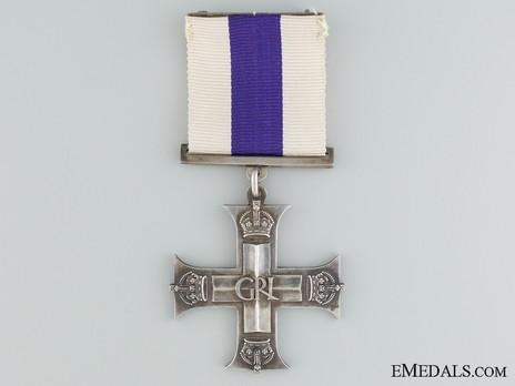 Silver Cross (1937-1948) Obverse