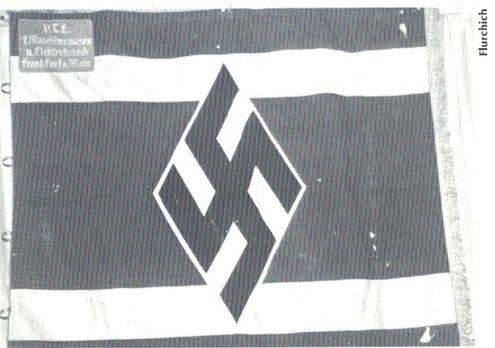 NSDStB Flag Obverse