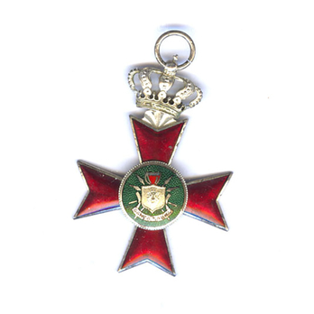 Royal Order of Ruzinko, Knight