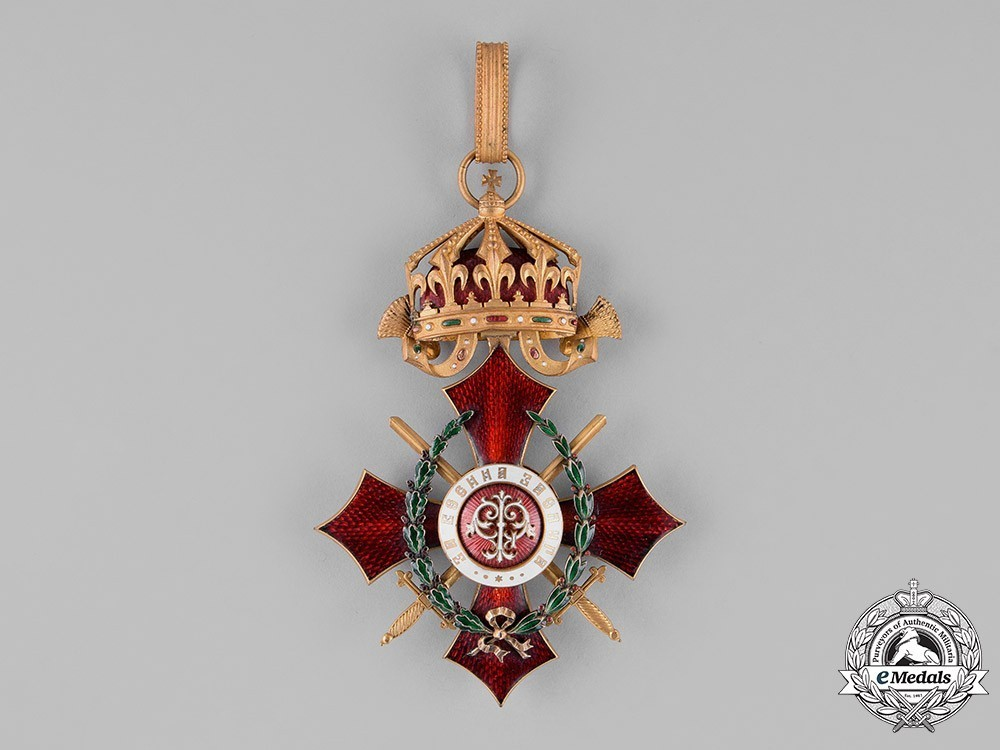 Order+of+military+merit%2c+grand+cross+%28with+war+decoration%29+1