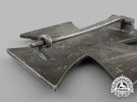 Iron Cross I Class, by Gebrüder Godet (L/50) Detail