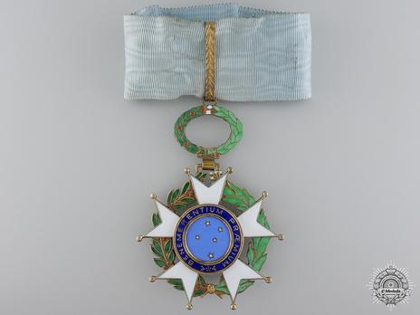 Grand Officer Obverse