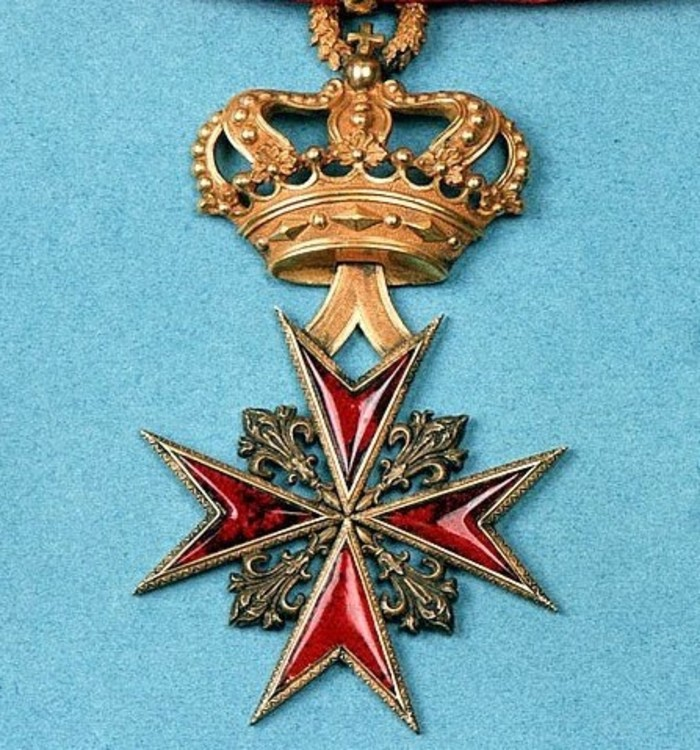 Cr stefanus paus en martelaar aan lint01