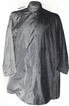 German Army Shirt (White version) Obverse