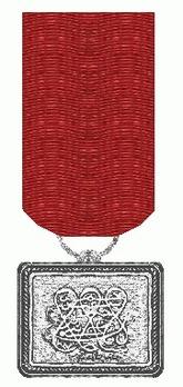 Sultan of Zanzibar Campaign Medal Obverse