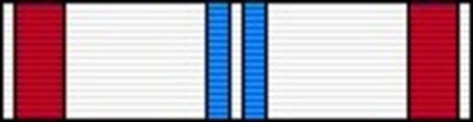 III Class Medal (for Religion, 2000-) Ribbon