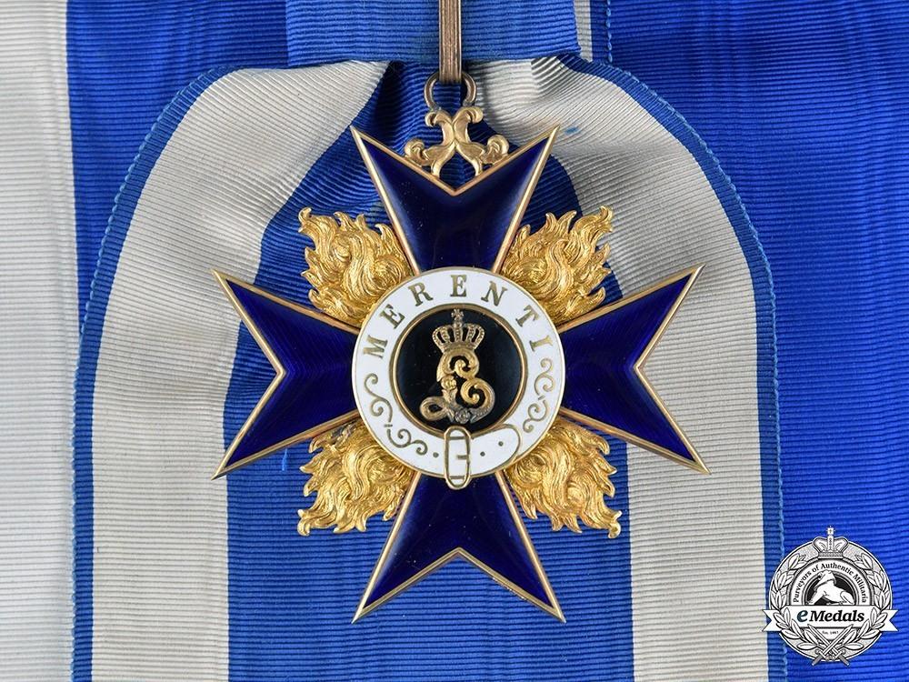 Order+of+military+merit%2c+civil%2c+i+class+cross%2c+1+