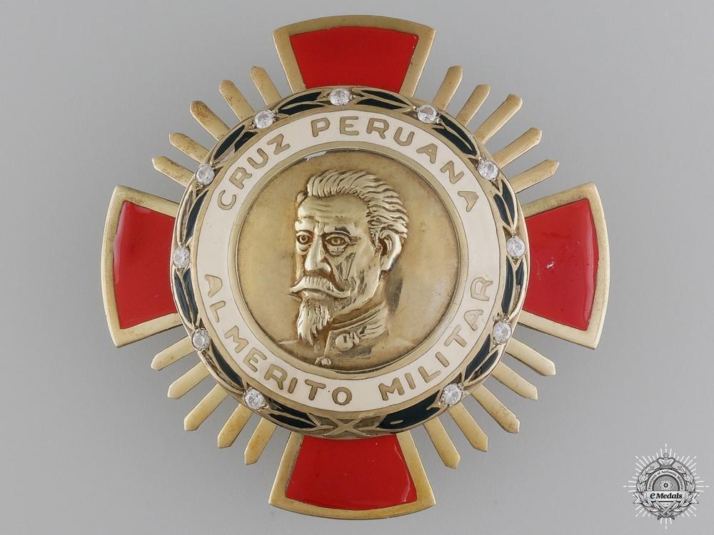 A peruvian order 54b6c50d3836b