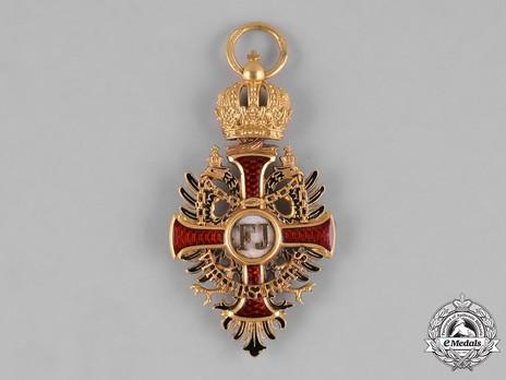 Type I, Knight Cross Obverse