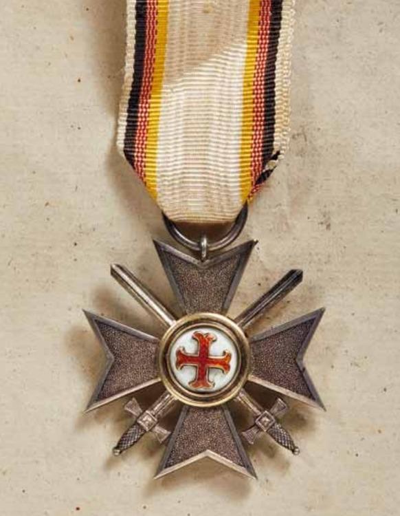 Order+of+merit%2c+military%2c+silver+honour+cross%2c+obv+