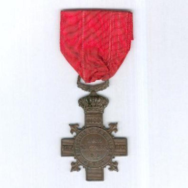 Carlist+medal+for+montejurra