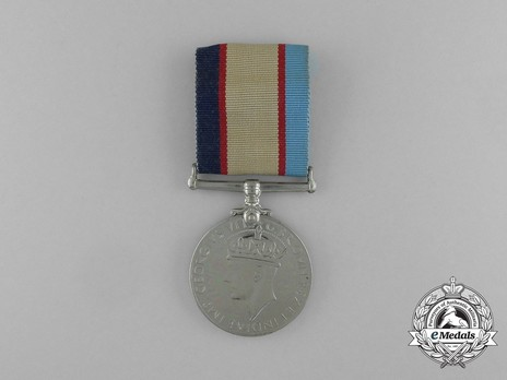 Australian Service Medal 1939-45 Obverse